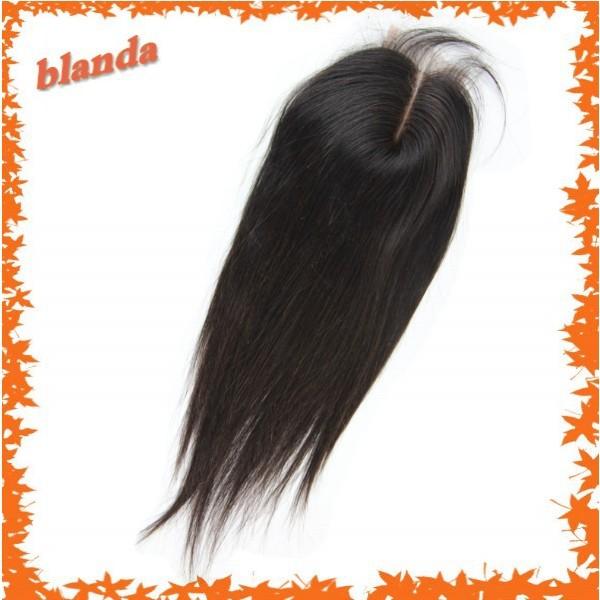 Human Hair Closure Wigs 66