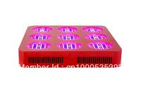 cheaper X lens hydro light grow 189pcs x3W RED Shell 315W DIY Modular Agricultural LED Grow Light