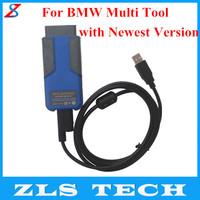 2014 Newest for BMW Multi Tool V7.3 OBD2 CAS1-3+ Key Programmer with High Quality for BMW Tool OBD2 Key Programmer