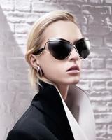 Fashion metal sunglasses vintage Audacieuse1 cat eye sunglasses designer sunglasses 72-04-115mm