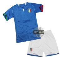2013-2014/ Italy home  field soccer Jersey/uniform  customizable