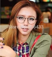 Free dropshipping Unisex Fashion Glasses Women dress Design New vintage optics reading frame Glasses men G153