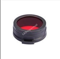 Nitecore 60MM Filter/Diffuser Fit for Nitecore MH40 TM15 TM11 LED Flashlight