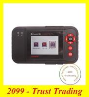 100% Original Launch X431 Creader VII+ Multi-Language Diagnostic Instrument Free DHL Shipping