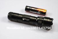$15 Ultrafire 502B  Cree XML U2 1000 Lumen 1-Mode LED Flashlight (1*18650)