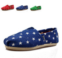 Free shipping children's running shoes boy casual shoes / girls casual shoes / classic slip shoes