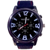 Japan movement Brand Men watch Military Pilot Aviator Army Watches Silicone Quartz wristwatch fabulous Outdoor Sport Wrist Watch