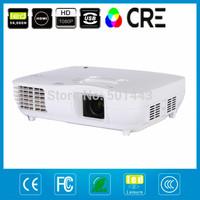 full HD 1920*1080 pixels high brightness 3000 lumens native 1920x1080 projector