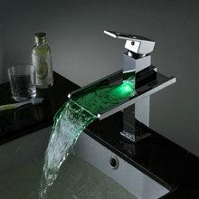 led sink promotion