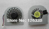 Original and new laptop cooling fan for Asus F80 F80S F80C F80L F81S X82S F82 X85S X88S F83  Series laptop cpu   fan