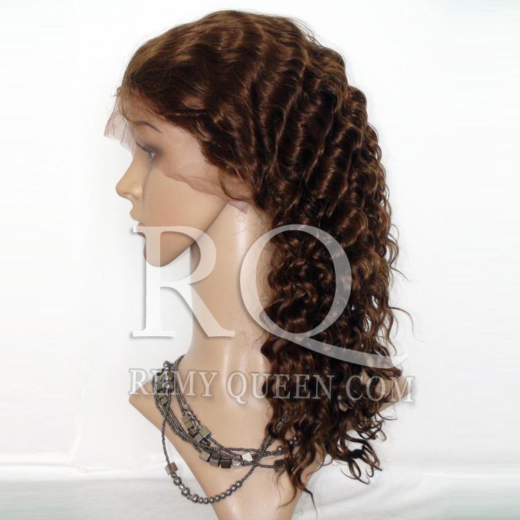 African American Human Hair Short Wigs 35