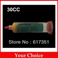 Free Shipping Original Amtech RMA-223-TPF(UV) Soldering Flux 30cc Lead Free Solder Paste