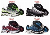 Free Shipping Wholesale Original Shoes TN Sneaker Men's Sports Running Shoes TN Running Sneaker