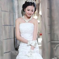 free shipping  new  fantasy  hot sale wedding gowns 2013