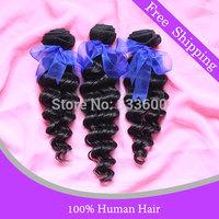free shipping unprocessed Brazilian virgin hair deep wave curly cabelo kbl cheveux pelo jack queen hair 3pcs mixed lot guangzhou