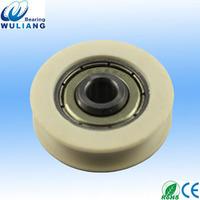sliding folding door fitting/sliding roller/folding pulley