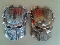 Hot-sell free shipping Cartoon  avpr   mask  Cosplay costume macka mascara Halloween Masquerade maske maska