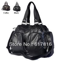 NEW Male one shoulder travel bag travel bag male male shoulder bag casual handbag 3642b