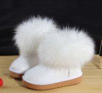Children's Snow boots   Retail boys girls Snow boots children Antislip child warm shoes kids booties baby boots 5 clour 532