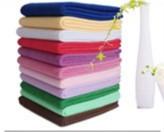 Wholesale Microfiber towel / Absorbent Towel / Dry Towel / Cleaning Towel / BeautyTowel 30 * 70cm