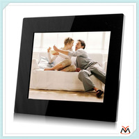 Dongguan unique acrylic photo frames wholesale with foundation support
