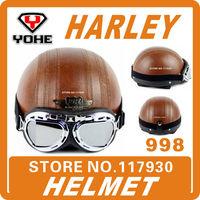 Protective Gears>Helmets motorcycle harley helmet half face motorcycle helmet capacete motorcycle casco motorcycle motorbike