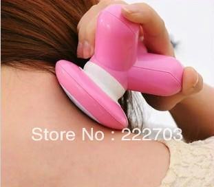 new 2013 massage machine medical equipment brand free gift mini mushroom usb line health care BODY massager electric