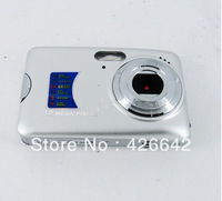 "Good quality and cheap price, 12MP digital photo camera with 2.7"" screen, 8X digital zoom. DC-500FE Free Shipping!"