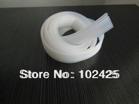 Free shipping 5 Meter DIY CISS pipeline for 8 color , CISS Ink Tank Tube for DIY CISS