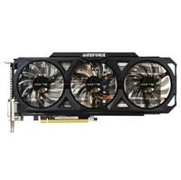 GV-N760OC-2GD rev2.0 1085-1150MHz/6008MHz 2GB/256bit GDDR5 graphics card