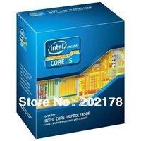 100% Original brand new processors Intel Core i5 (3470) 3.2GHz Processor 6MB L3 Cache 5GT/s Bus Speed (Boxed)
