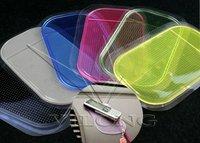 Powerful Silica Gel Magic Sticky Pad Anti-Slip Non Slip Mat for Phone PDA mp3 mp4