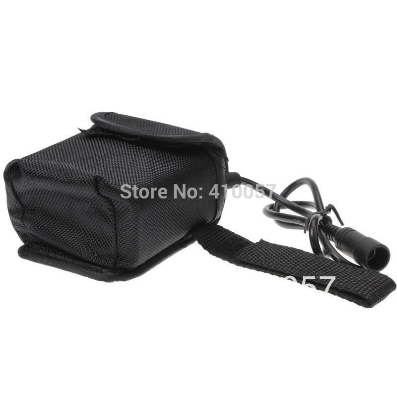 Waterproof Battery Pack Waterproof Battery Pack