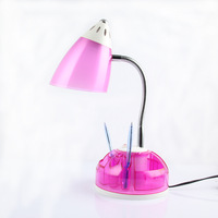hot-selling combination of pen table lamp eye study lamp table lamp office lamp energy saving lamp