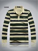 Free shipping mens t shirts fashion 2013 autumn new men long sleeve t shirts, fashion style, dropshipping wholesale 168