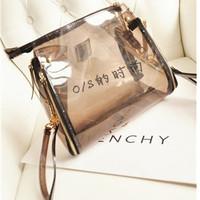 2013 new tide female bag candy paint one shoulder bag handbag free shipping