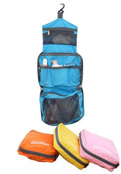 Нейлон Travel Bags Folding Waterproof Молния Design 4 Цветs 13*20*5cm Trvel Check