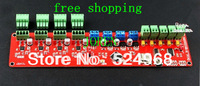 Free shipping 1pc 3D printer RepRap Melzi 1284P 16MHz circuit board control panel