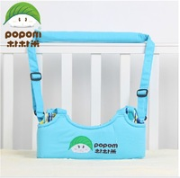 Type baby learning to walk with multi purpose toddler belt baby learning to run with belt help  learn to walk with support