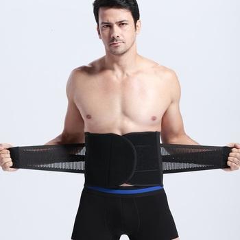 2014 rushed male slimming lift body magic tape shaper belt underwear bodysuits Талияband ...