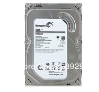 Free Shipping   100% Original  2TB/2000G surveillance hard drives SV35 ST2000VX000 64M