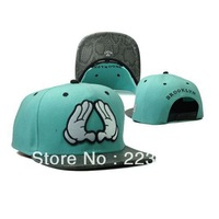 Cayler & Sons Snapbacks caps Brooklyn cap hand light blue hat men's designer baseball hats !