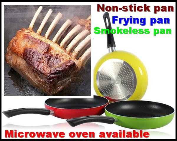titanium consumer cookware report