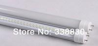 T8 1200mm 16W 6000K 3000K FREE SHIPPING Big Promotion 50pcs/lot LED Tube Lights&lighting no flickness