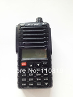 manual input frequency Ham dual Band two way radio5W BJ-UV88
