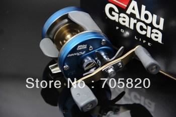 2014 Newest Abu Garcia Ambassadeur 5600C4 Right hand 6.3:1,5 Ball Bearings Classic Round Baitcasting fishing Reels,Free shipping