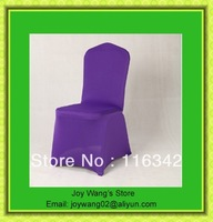 2013 Hot Sale Free Shipping Chair Cover Spandex / Chair Covers For Weddings