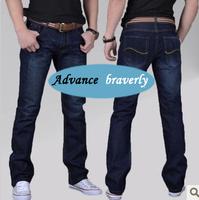 2014New Arrival Free Shipping,Men Jeans,  Brand Jeans men disel,Hot sale, Dark color Jeans, big size jeans 28-40