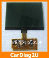 Hot Sale! FOR AUDI A3 A4 A6 VDO LCD Volkswagen Display FreeShipping
