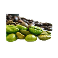 Pure Green Coffee  800mg  2 BTL(120pcs)